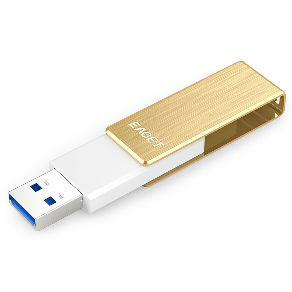 How do I fix my USB drive to get its original 8GB size