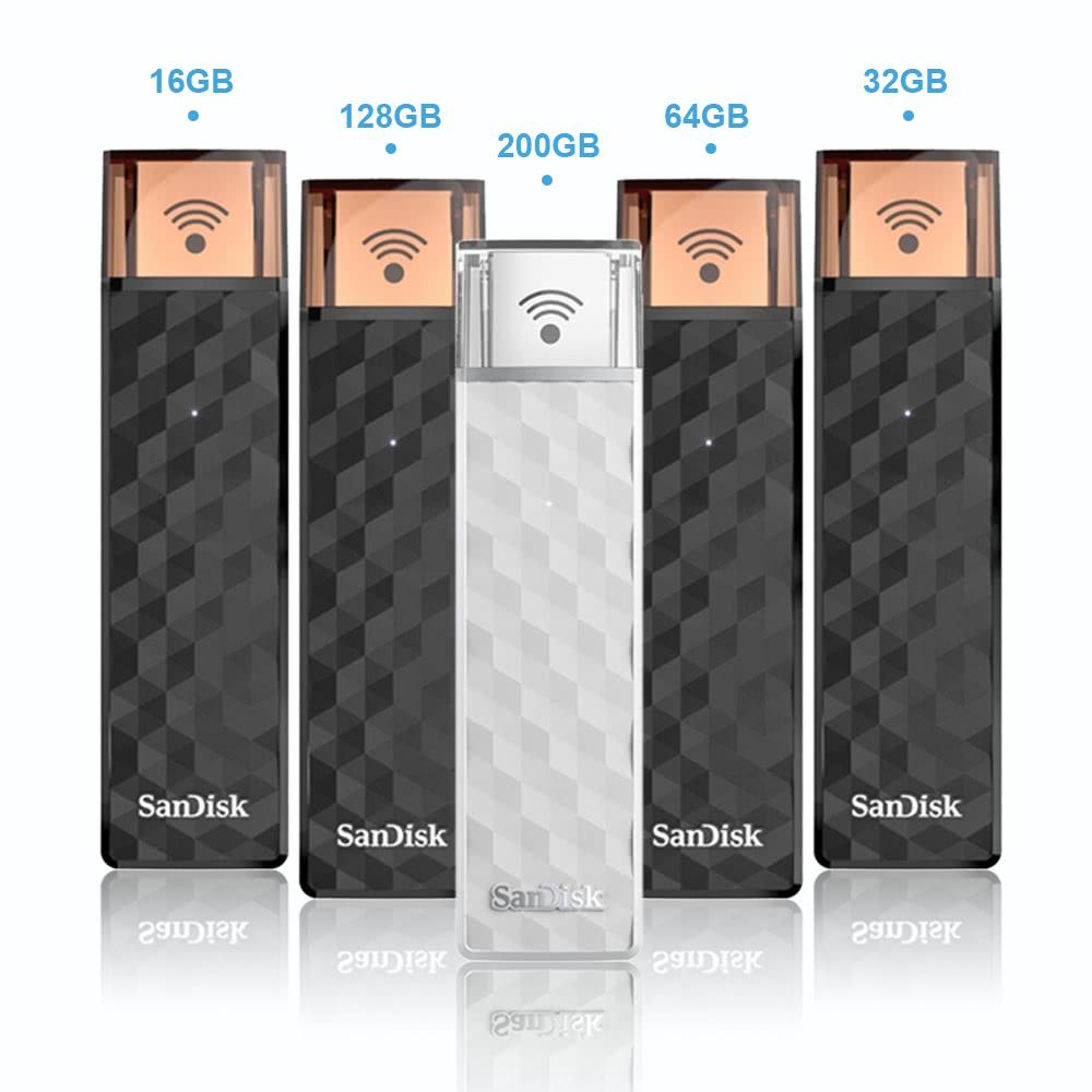 Promo Sandisk Connect Wireless Stick 32 Gb Terbaru 2018 P Pavilion 14 Al168tx Notebook Silver I5 7200u 4gb 1tb 14ampquot Win 10 Mcafee Usb20 64gb Charging Usb Flash Drive Wifi Hotspot Memory Pen