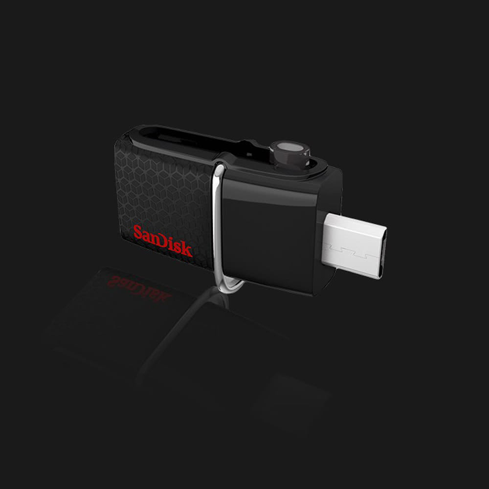 Best Sandisk 128g Ultra Dual Usb Black 128gb Sale Online Shopping Original Drive 30 32gb