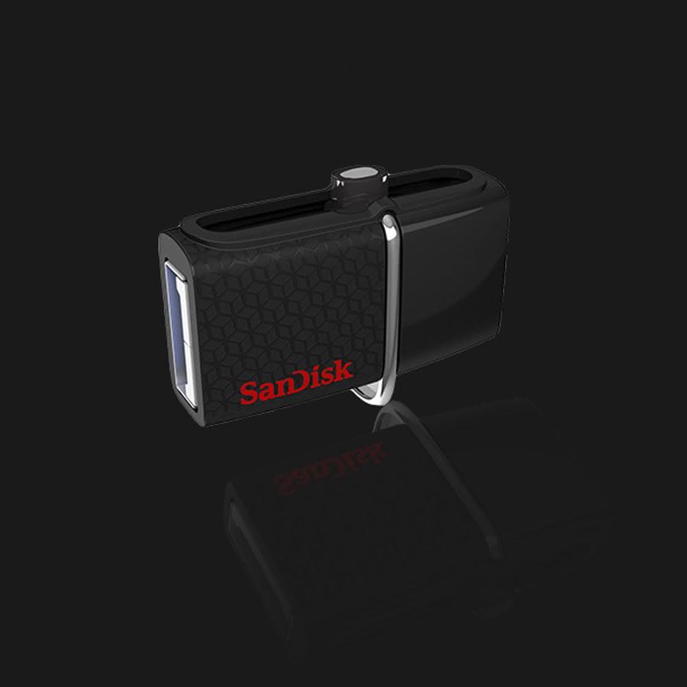 Best Sandisk 128g Ultra Dual Usb Black 128gb Sale Online Shopping Drive 30 Sddd2