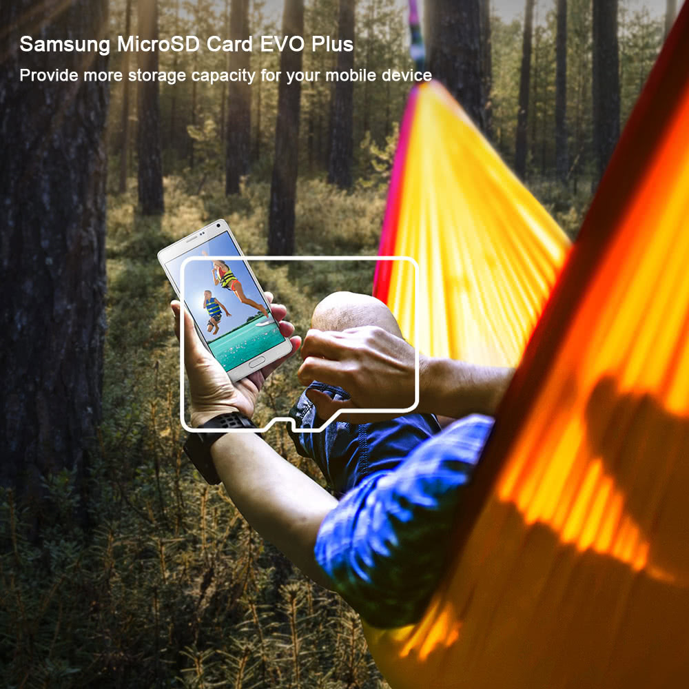 Samsung Memory 128gb Evo Plus Microsdxc 100mb S Uhs I U3 Class 10 Micro Sd 128 Gb Tf Flash Card Mb Mc128ga Cn High Speed For Phone Tablet Cemara Sales Online 128g