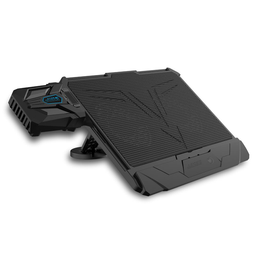 how to use a laptop cooler