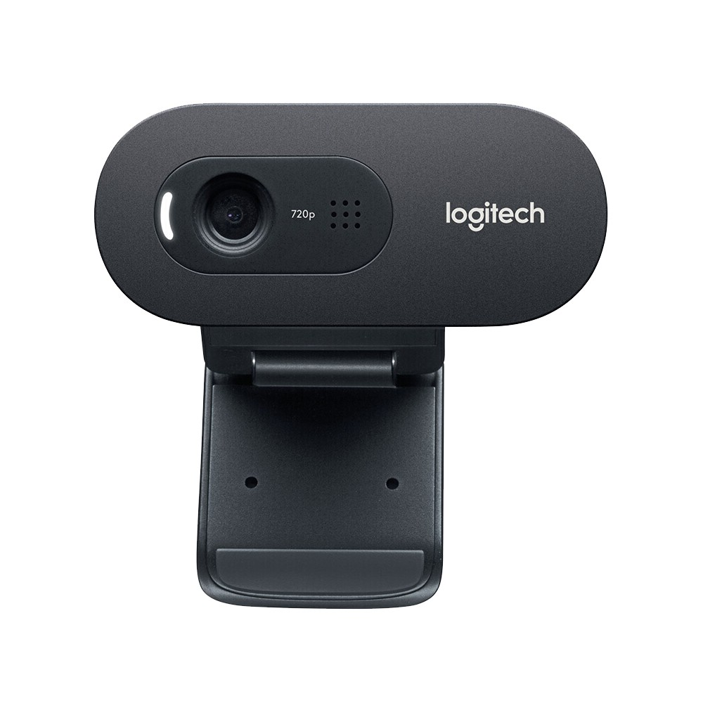 tomtop.com - 46% OFF Logitech C270i HD 720p 30fps 5MP Web Cam, Limited Offers $42.99
