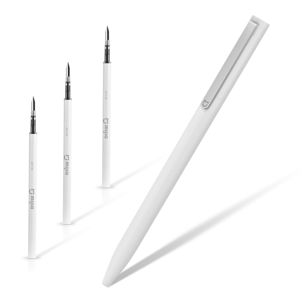 5225-OFF-Xiaomi-Mijia-Gel-Pen-Rollerball-Penlimited-offer-24599