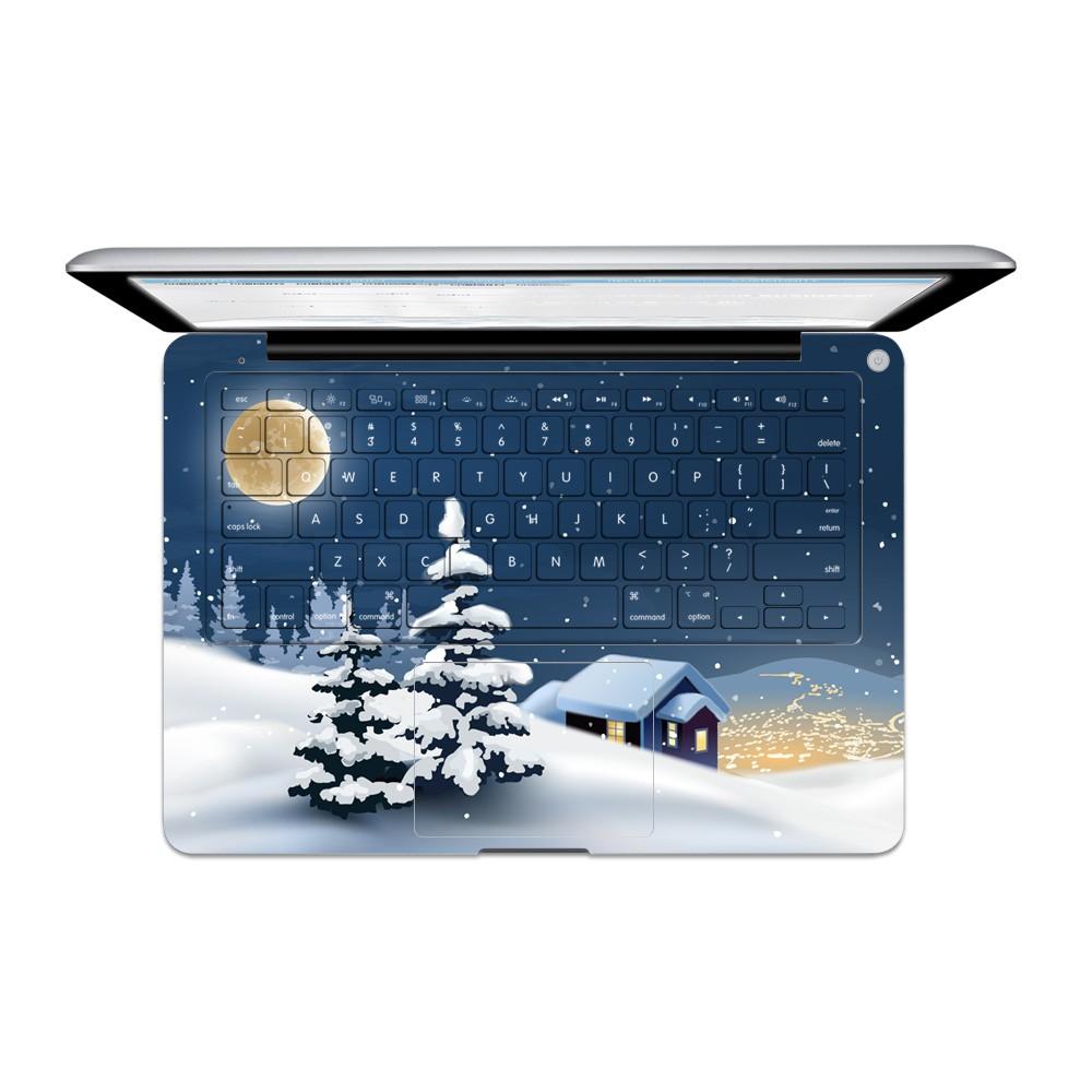 Custodia adesivi morbidi touch glass per macbook 15 for Adesivi computer