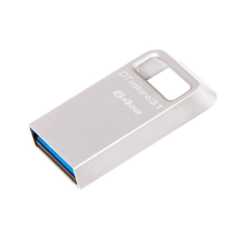 tomtop.com - 55% OFF Kingston DTMC3 64GB USB3.1, Free Shipping $22.89