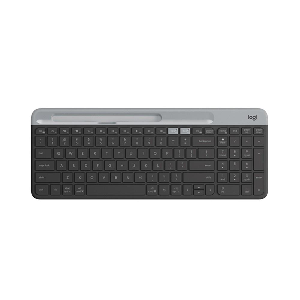 Tomtop - 61% OFF Logitech K580 Wireless Office Keyboard, Free Shipping $58.99
