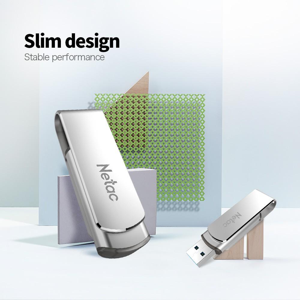 Shop Netac U disk 128G USB3.0 U905 Online ... - joybuy.com