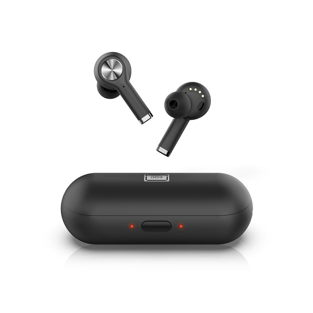 Voice Translator TWS Earphone Earbud With 19 Languages Translation Function