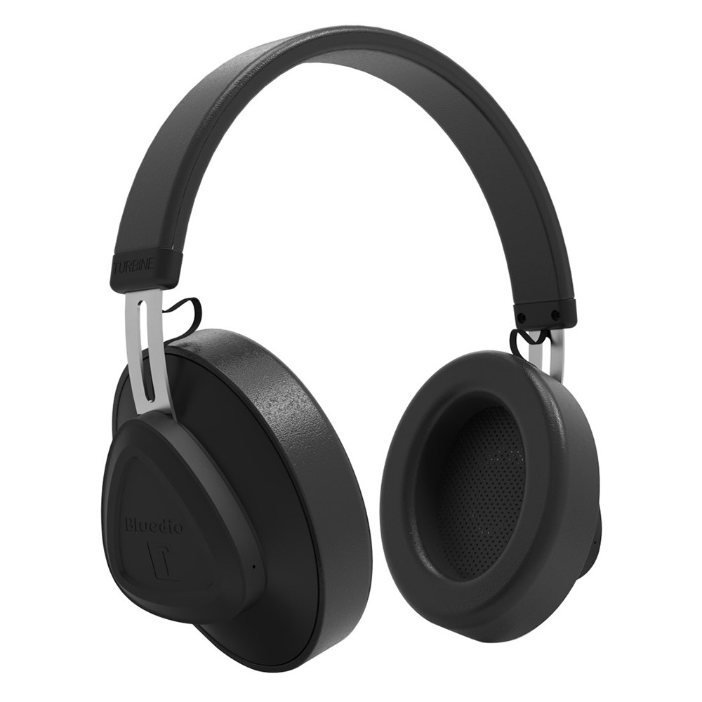 Best Bluedio Tm Wireless Bluetooth Headset Noise Cancelling Stereo Black Sale Online Shopping Cafago Com