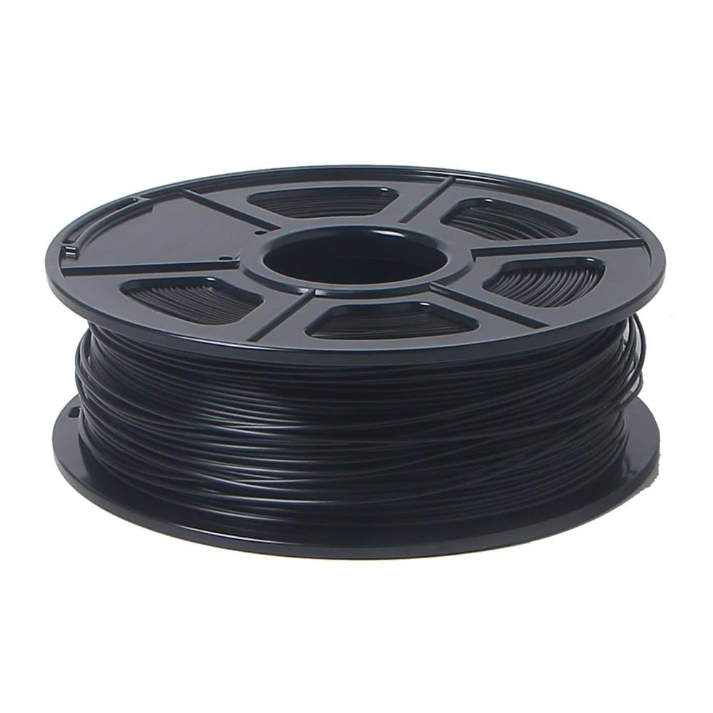 Meilleur filament imprimante 3d 1 kg en plastique 3mm abs pour abdos noir vente en ligne - Filament imprimante 3d ...