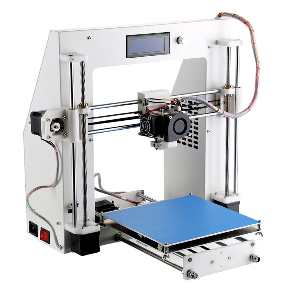 how to connect 3d printer to cura prusa i3