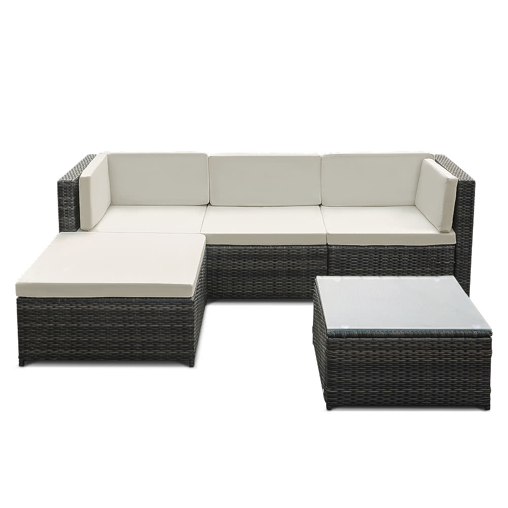 Cojines Muebles Jardin - Ideas De Disenos - Ciboney.net