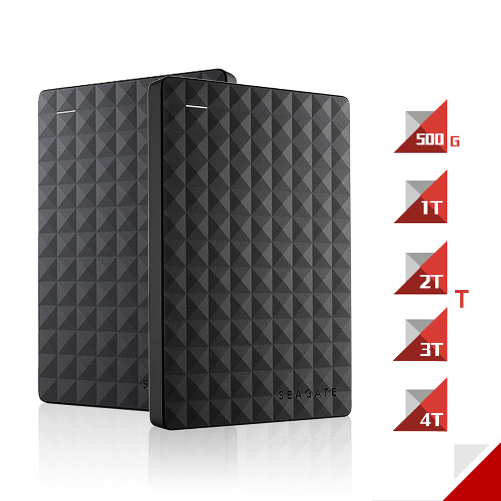 Seagate Expansion Usb 30 25 2tb Portable External Hard Drive 1tb Hdd Hd Hardisk Harddisk Sales Online Tomtop