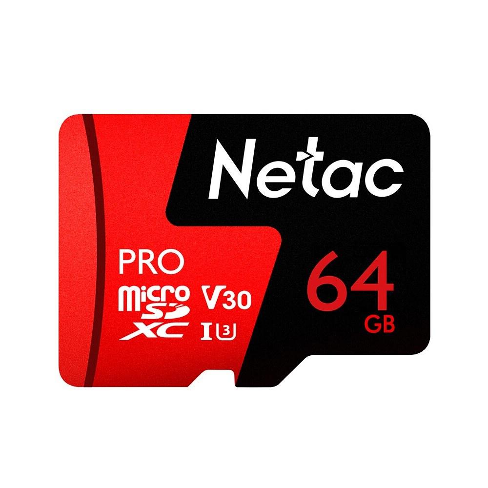 64 GB-os SD kártya féláron