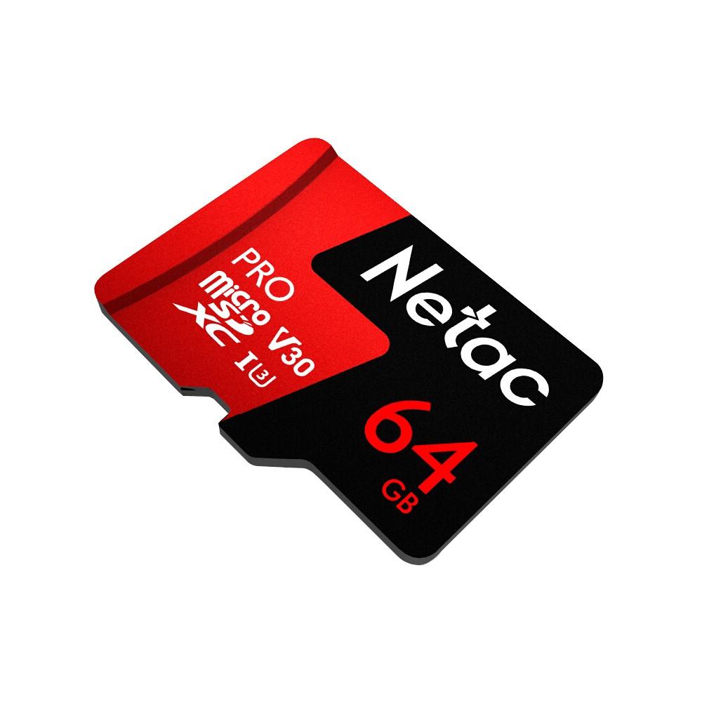Micro SD Best Netac Pro | 64GB
