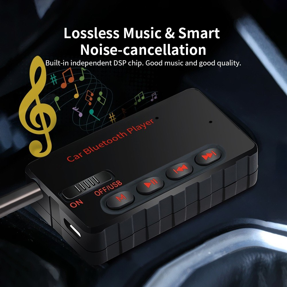 Car BT Player 8G USB Player DSP Sound Loseless Music Playing Phone Call  Answer Navigation (Black) Sales Online 16g - Tomtop