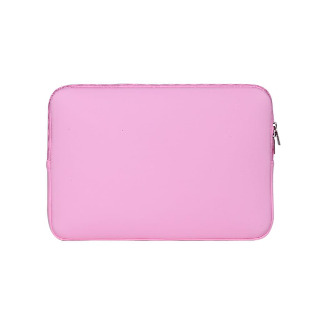 zipper housse pour sac doux pour ordinateur portable macbook air ultrabook 11 pouces 11 11 6. Black Bedroom Furniture Sets. Home Design Ideas
