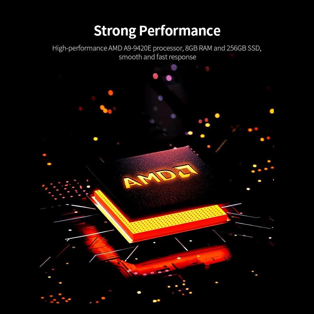 Best Avita Pura P01 14 Inch Laptop Amd A9 9420e 8gb Ddr4 256gb Ssd Eu Plug Black Sale Online Shopping Cafago Com