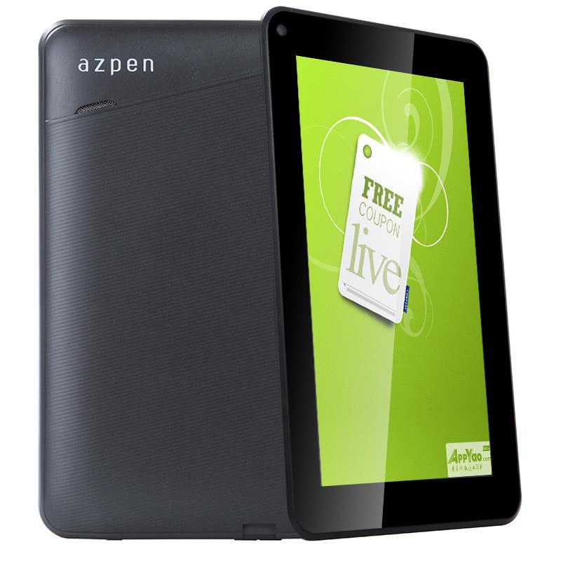 """Beste Azpen 7"""" A701 Tablet PC 5"""" Android 4.2 Allwinner A13 ..."""