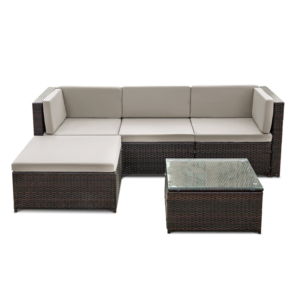 Sofa And Table Set 701748 3pc Coffee By Coaster