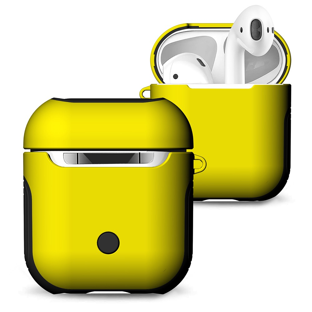 TPU Silicone Earphone Case Protective Cover for Airpods