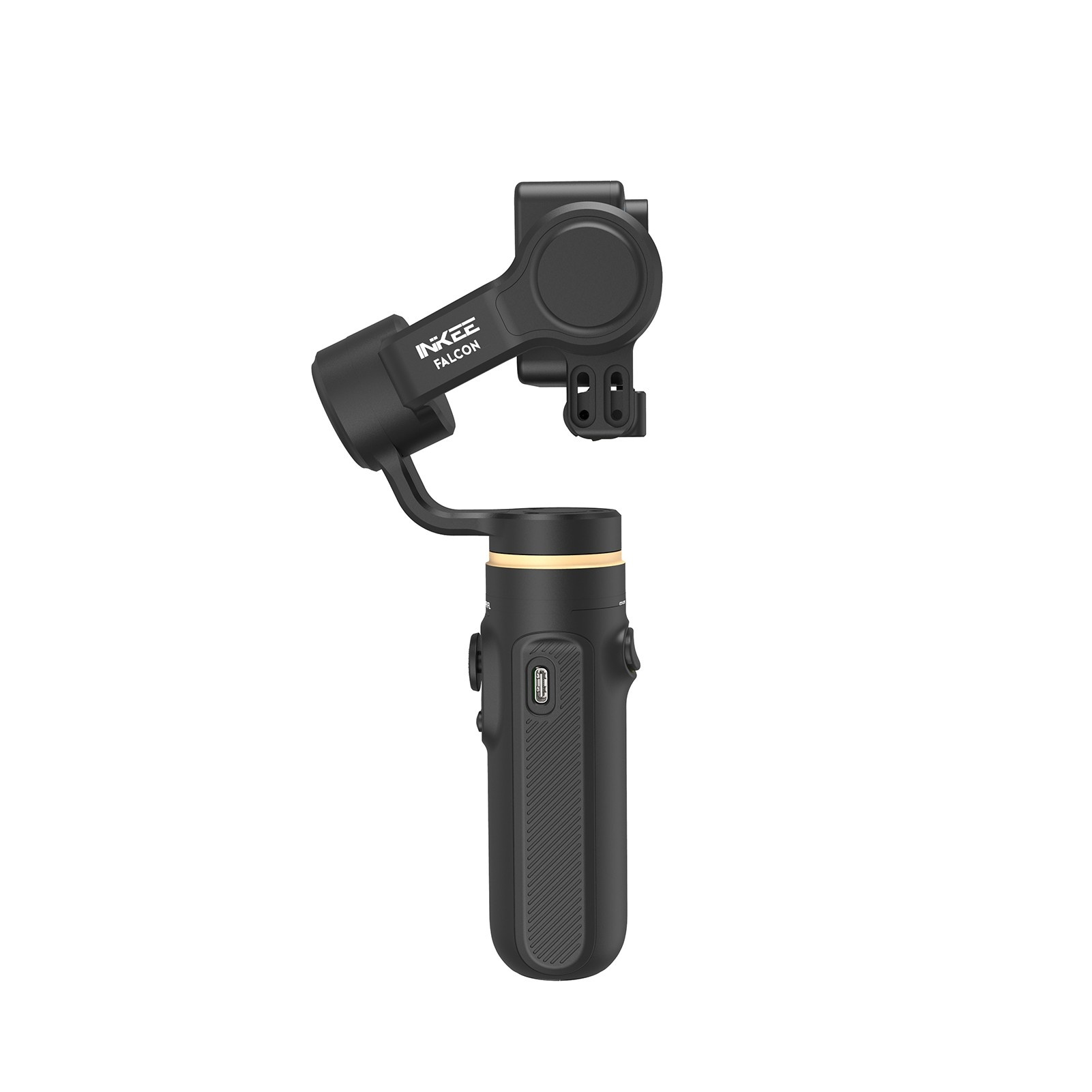 cafago.com - 59% OFF INKEE FALCON Handheld 3 Axis Action Camera Gimbal Stabilizer,free shipping+$99.97