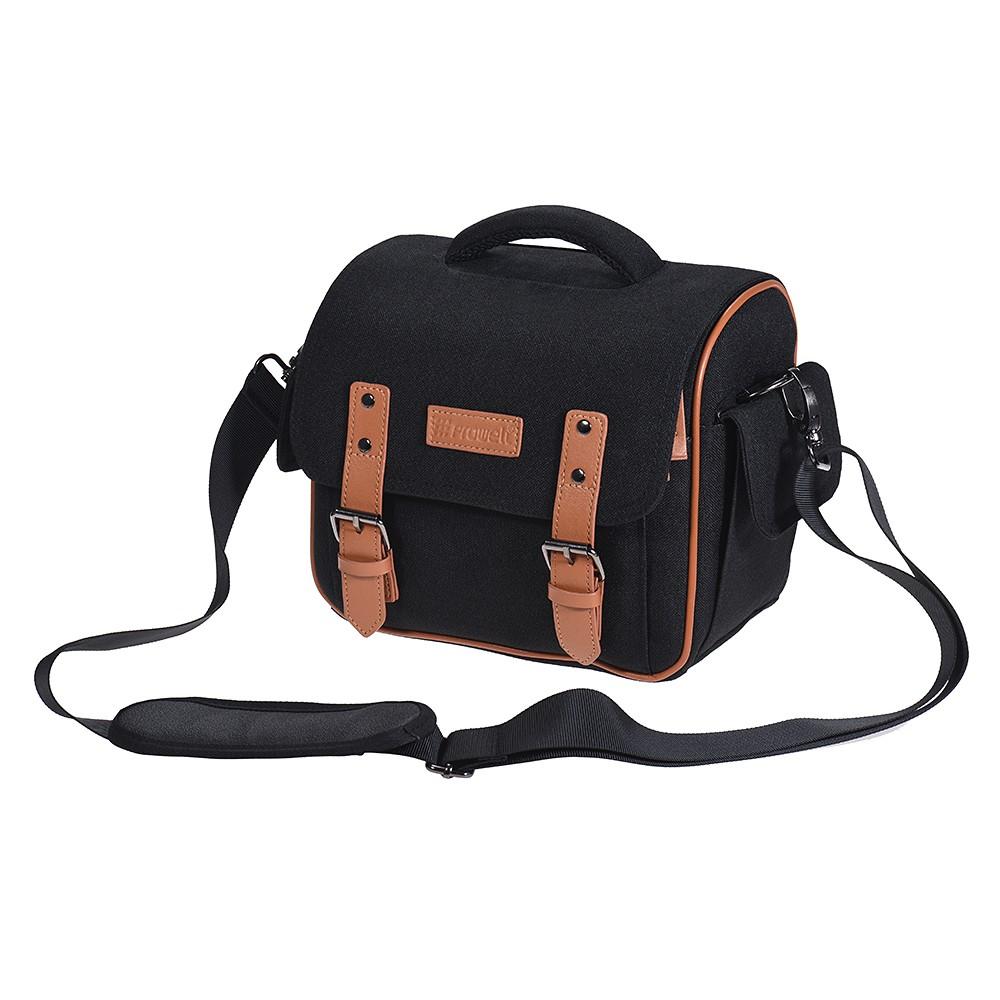 $5 OFF DSLR SLR Camera Shoulder Messenger Bag,free shipping $22.97