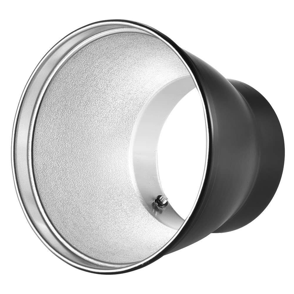 96mm Reflector Diffuser Lamp Shade Dish With 60 176 Honeycomb