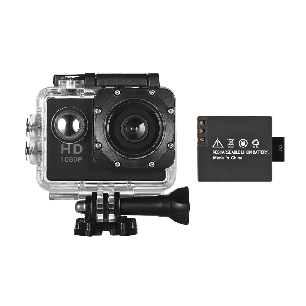 Mini Sports DV VGA HD Action Camera