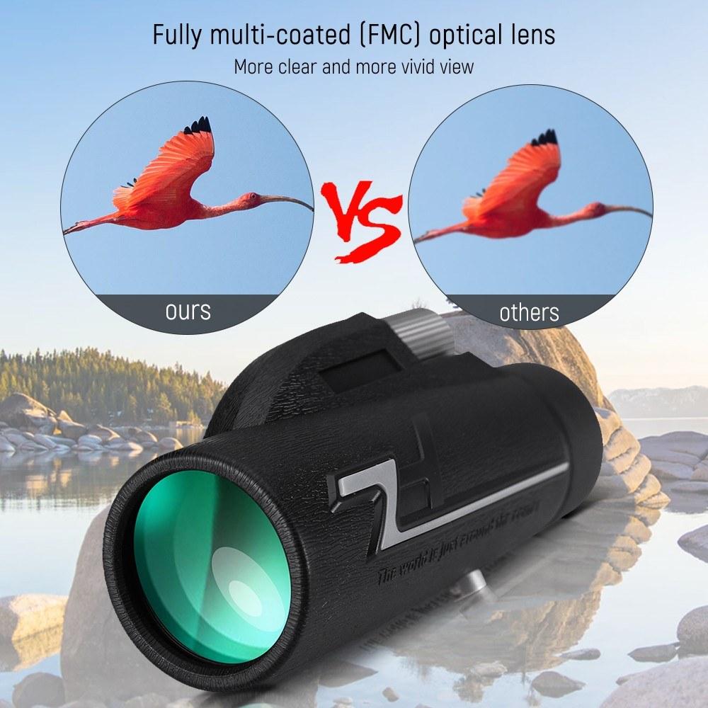 4125-OFF-16X50-Single-tube-Monocular-Telescopelimited-offer-241799
