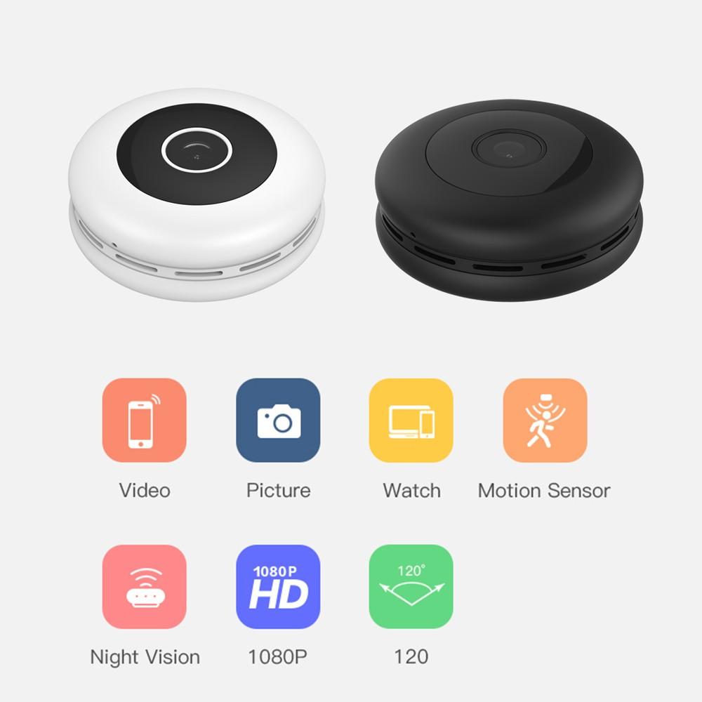 $11.99 (reg $32) WiFi Mini Cam...