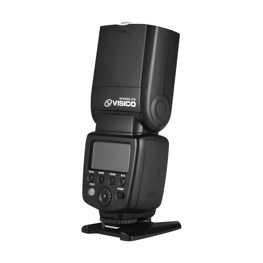 Camera Flash Speedlite,2.4G Wireless 1//10000s 5600/±200K 25m Transmission,TTL Flash//Manual Flash//Strobe Flash,Auto Zoom//Manual Zoom Flash Light with AF Assist Lamp,for Canon 5D2//5D3//5D4//5DS//6D//6D2
