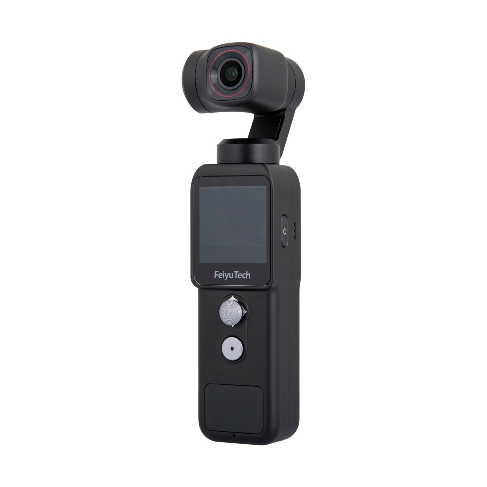 cafago.com - 24% OFF Feiyu Pocket 2 Handheld Stabilized Camera 3-Axis Gimbal,free shipping+$364.96