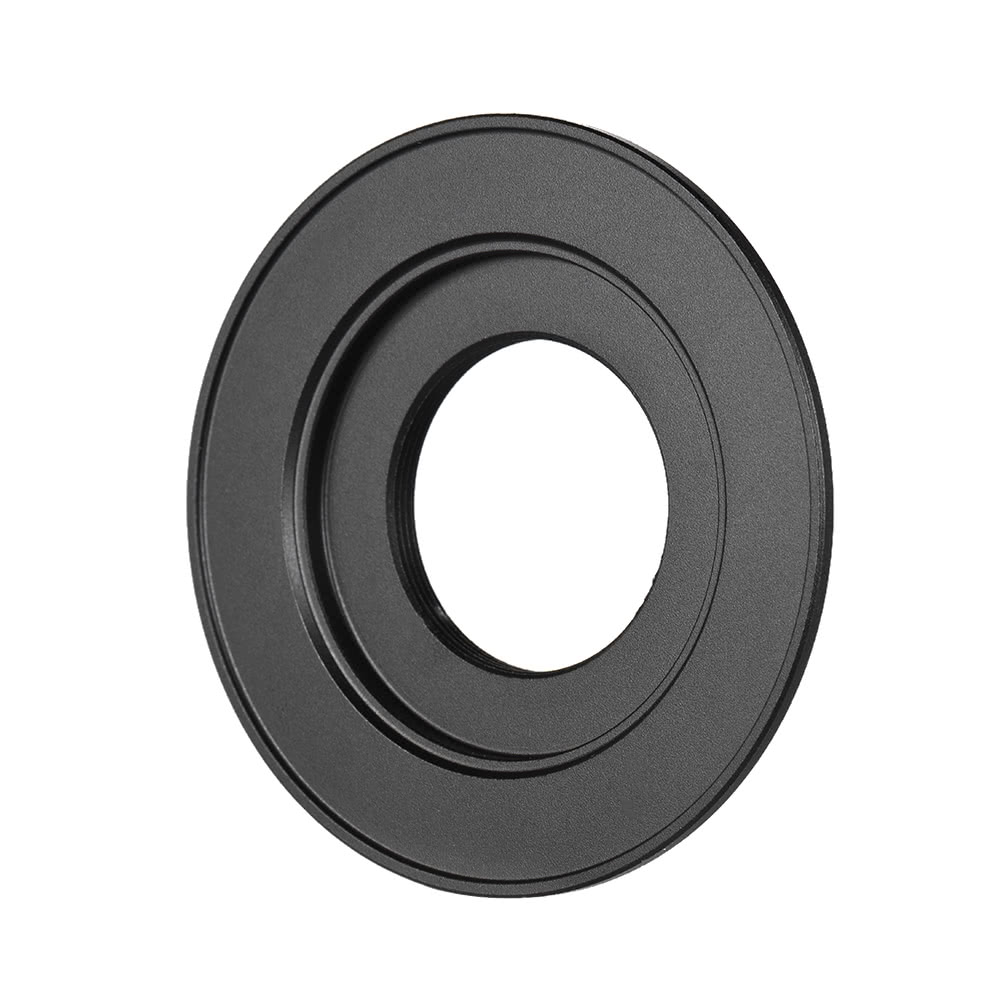 c m4 3 c mount lens adapter ring mount pour panasonic leica olympus m4 3 appareil photo. Black Bedroom Furniture Sets. Home Design Ideas