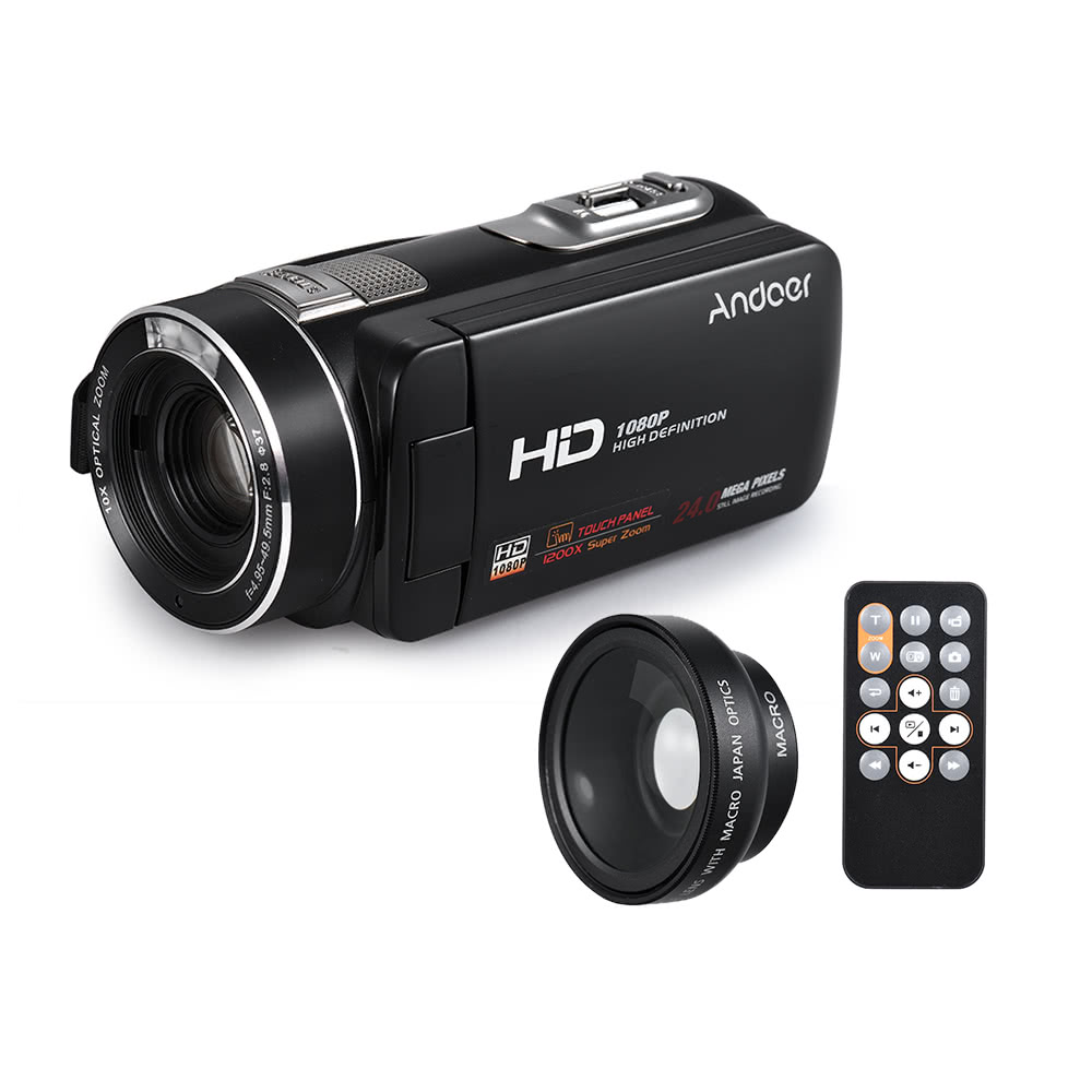 Best camcorder for recording sex