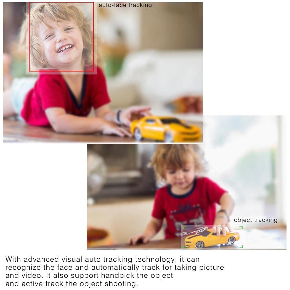 advanced visual audio