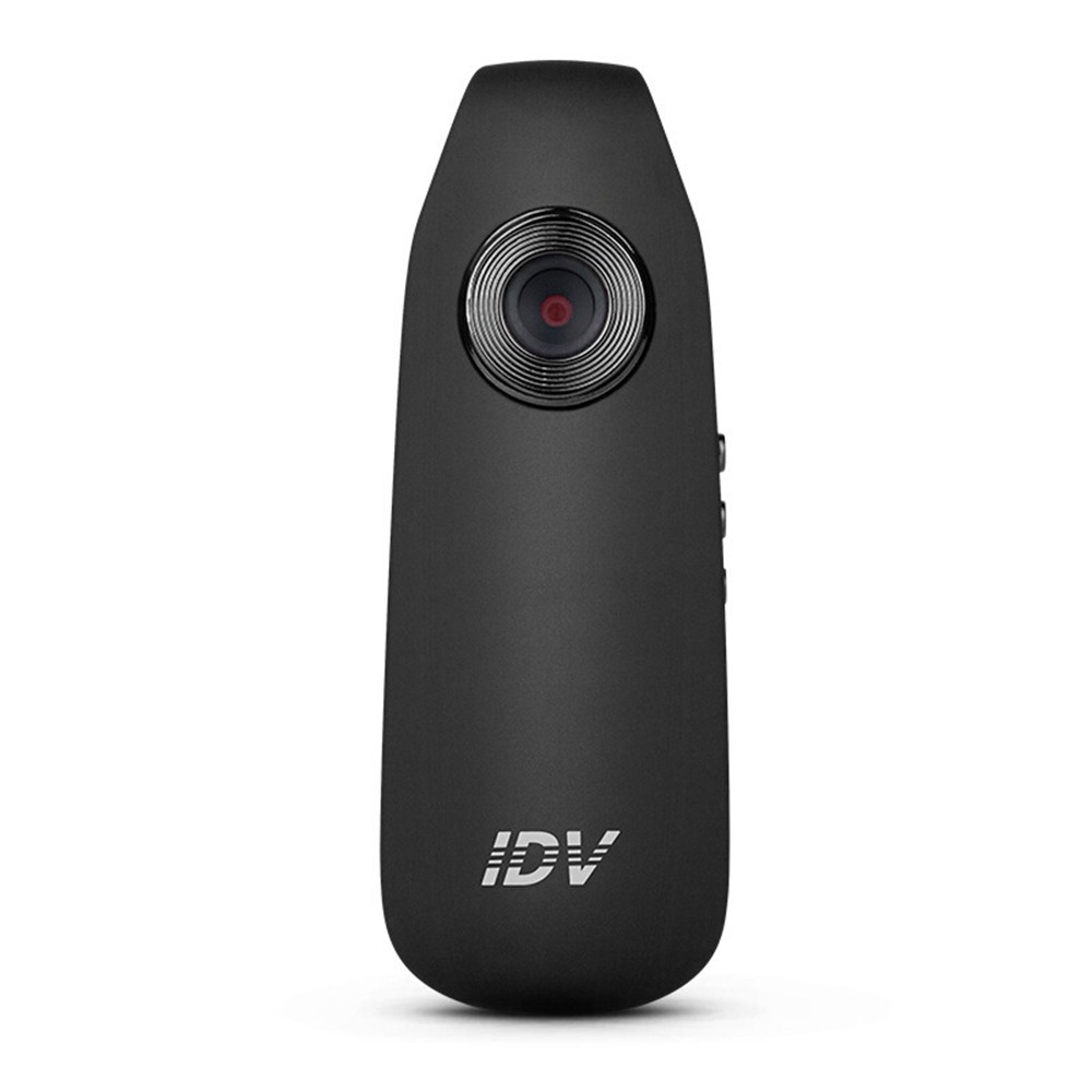 tomtop.com - 52% OFF Mini Portable Clip-on Video Recorder Sound Record Tiny Cam, Limited Offers $36.99