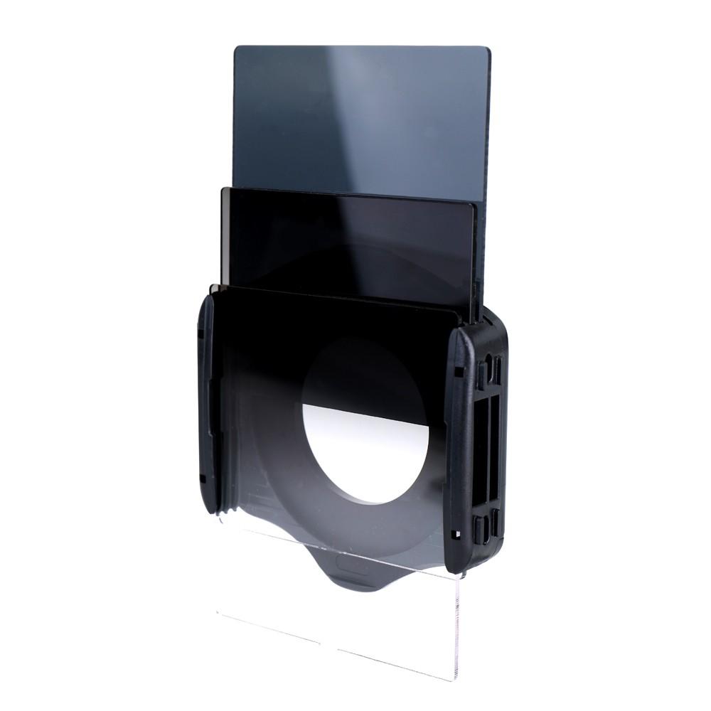 Professional Universal Neutral Density ND2 4 8 16 Filter Kit for Cokin P Set SLR DSLR Camera Lens Camera Photo Accessories