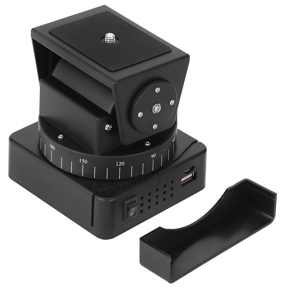 Zifon Yt 260 Remote Control Motorized Pan Tilt For Extreme