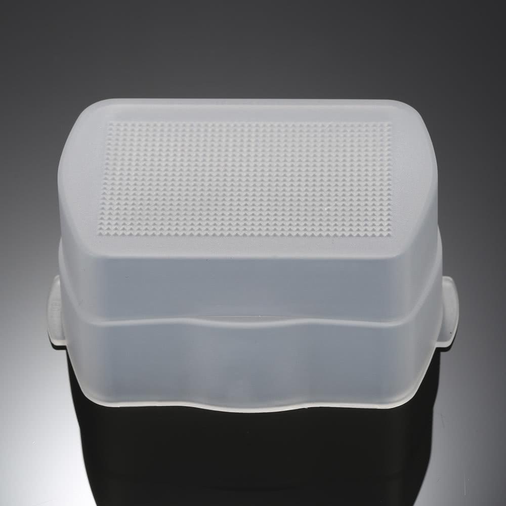 580ex Flash Speedlight Bounce Head Soft Box Case Diffuser For Yongnuo Yn 565ex Ii Ttl Lcd Canon Yn560 Iii Iv Yn565ex Sales Online