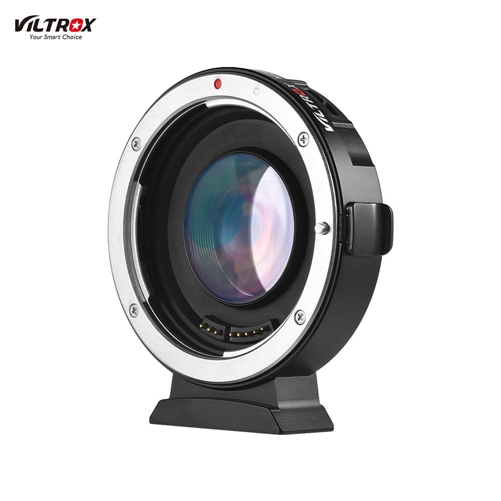 Viltrox EF-M2オートフォーカスレンズマウントアダプター