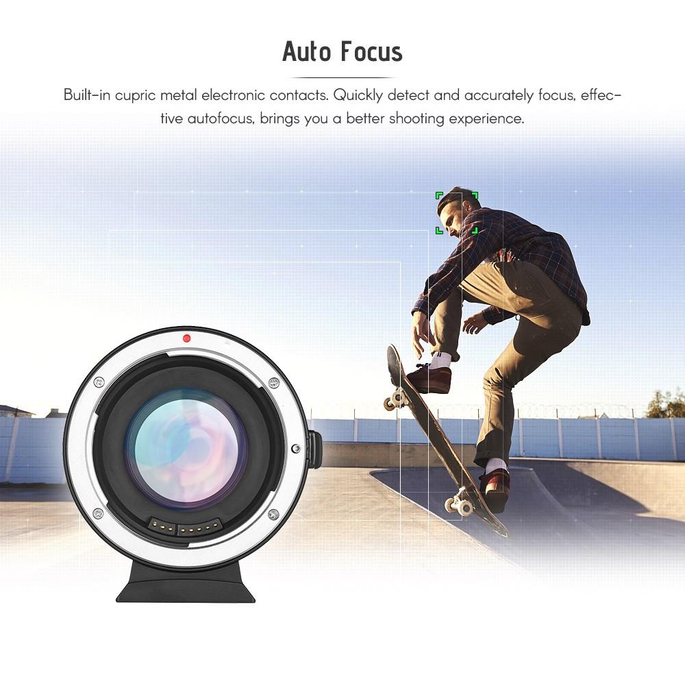 3825-OFF-Viltrox-EF-M2-Auto-Focus-Lens-Mount-Adapterlimited-offer-2413999