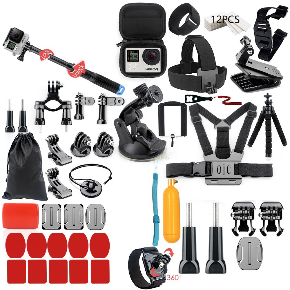 Multifunctional Camera Accessories Cam Tools