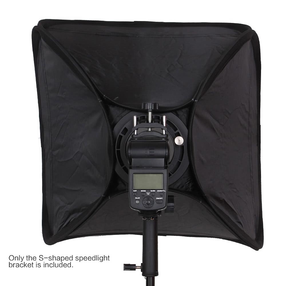 en forme de s poche grip portable bowens flash support. Black Bedroom Furniture Sets. Home Design Ideas