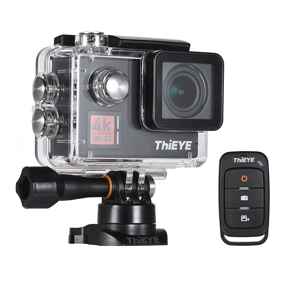 Action Cam 4K Wi-Fi ThiEYE T5 Edge