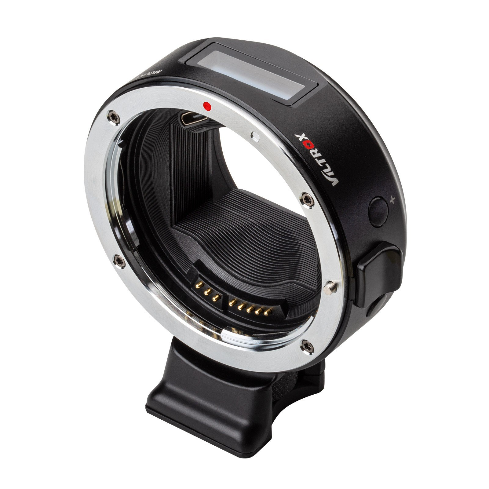 Tomtop - 47% OFF VILTROX EF-E5 Upgraded Camera Lens Mount Adapter, Free Shipping $169.99