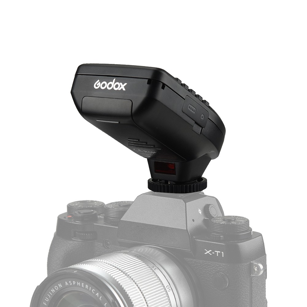 Best Godox Xpro F Ttl Wireless Flash Trigger Sale Online Shopping For Canon Transmitter