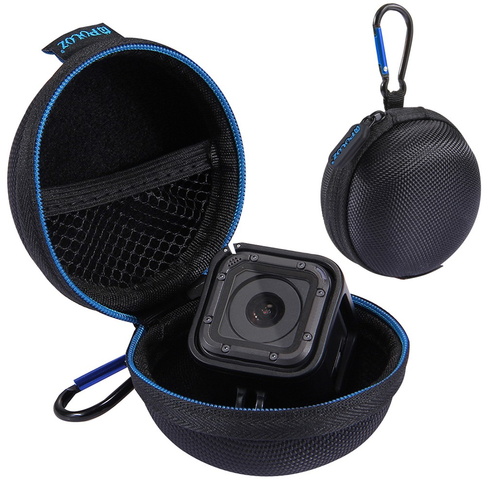$0.8 OFF PULUZ Mini Camera Protective Bag,free shipping $3.19