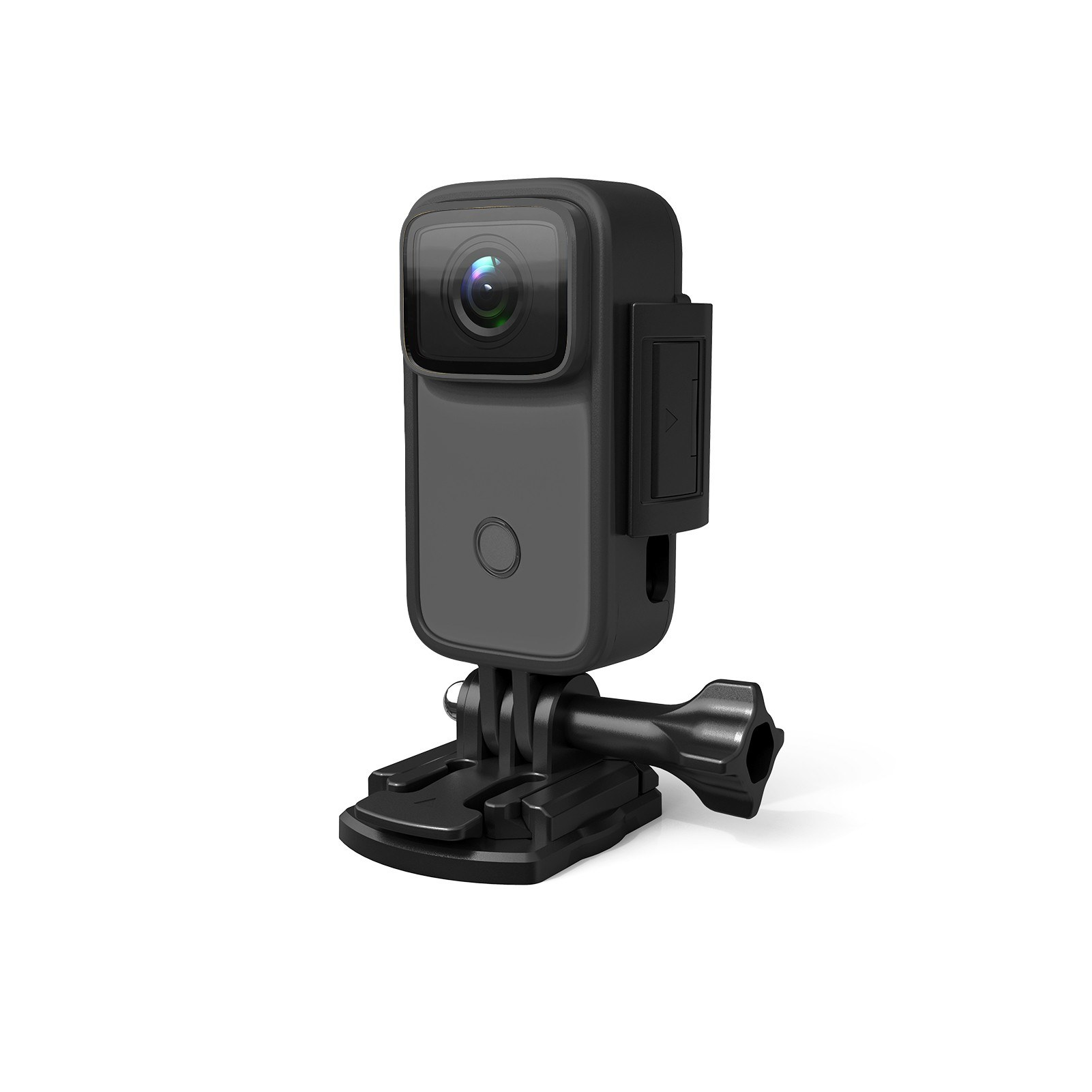 Tomtop - 57% OFF SJCAM C200 4K Mini WiFi Action Camera with 1.28 Inch IPS Screen, Free Shipping $89.99